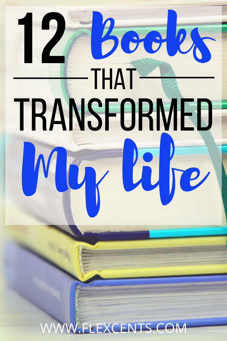 12 Books To Better Your Life